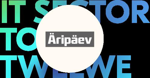 2017. aasta Äripäeva IT-TOP 12. koht