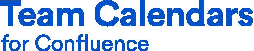 team calendars logo